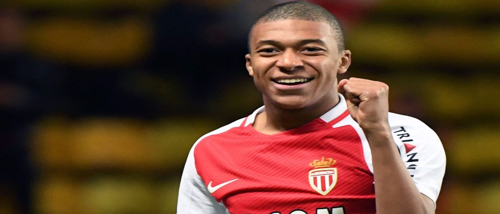 Mbappe: Şampiyonlar Ligi'nde oynamak benim için bir onur