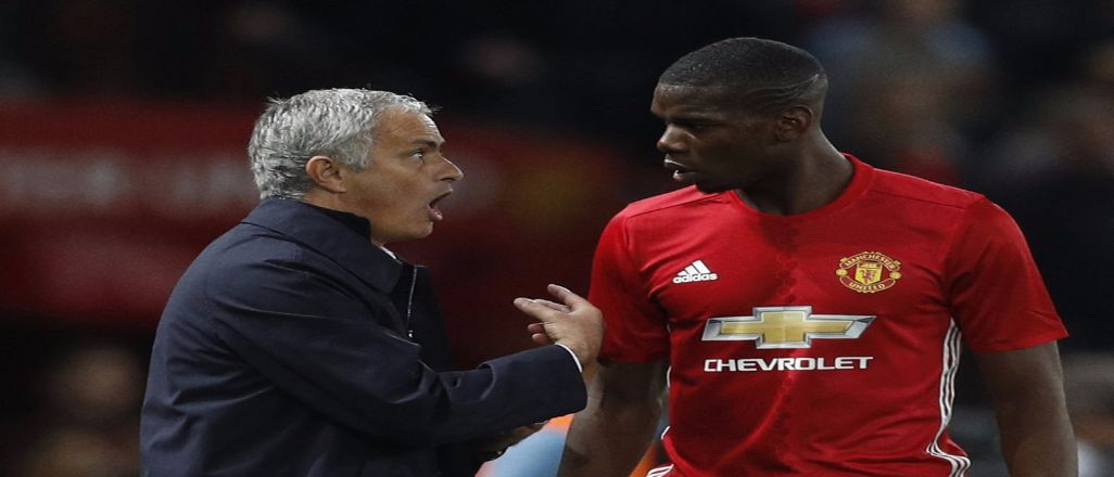 Henry Mourinho'yu eleştirdi