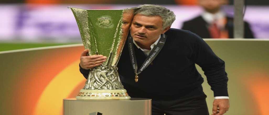 Jose Mourinho final kaybetmiyor