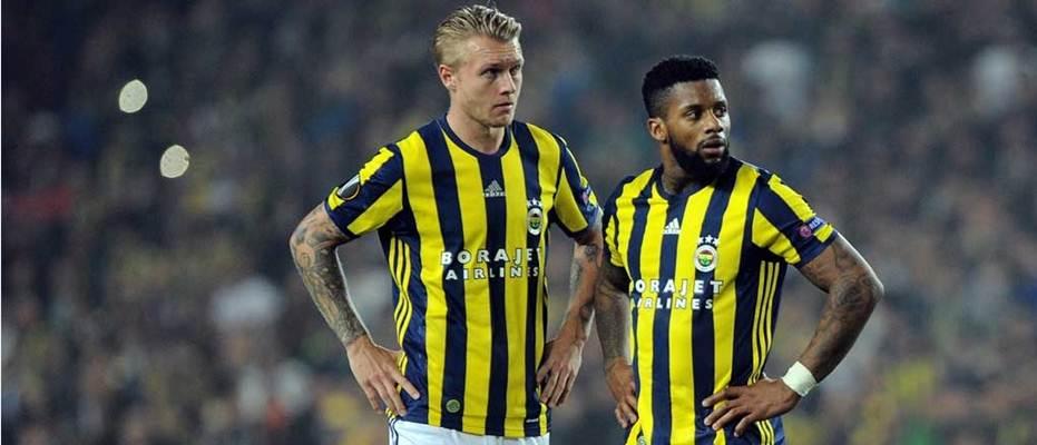 Fenerbahçeli yıldız için Beşiktaş ve Trabzonspor devrede