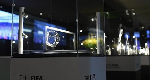 FIFA'nın Dünyada Yılın En İyi Golü adayları açıklandı