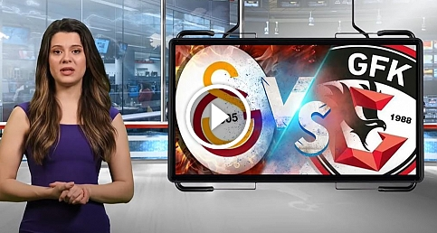 Süper Lig 28. hafta | Galatasaray - Gaziantep FK maç önü raporu